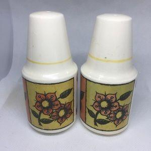 Vintage Holt Howard 1964 Salt and Pepper Shakers